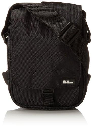 derek-alexander-full-flap-shoulder-bag-black-one-size