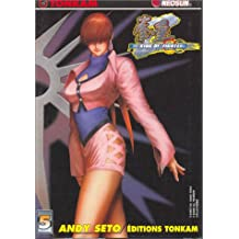 King of Fighter, tome 5