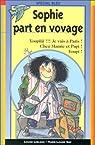 Sophie part en voyage par Leblanc