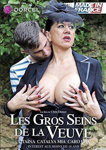Les gros seins de la veuve