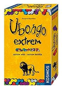 Kosmos 699437 – Ubongo Extrem – Mitbringspiel