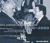 Die Jahrhundertbilanz, Audio-CDs, 1990-2000, 1 Audio-CD