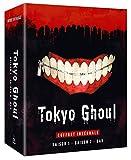 Tokyo Ghoul - Intégrale saison 1 et 2 + 2 OAV - Edition Bluray [Blu-ray]