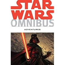 Star Wars Omnibus - Adventures by Randy Stradley (2014-01-21)