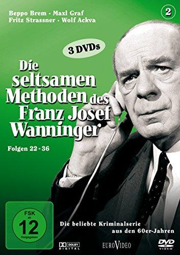 2: Folgen 22-36 (3 DVDs)