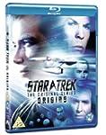 Star Trek: The Original Series - Orig...