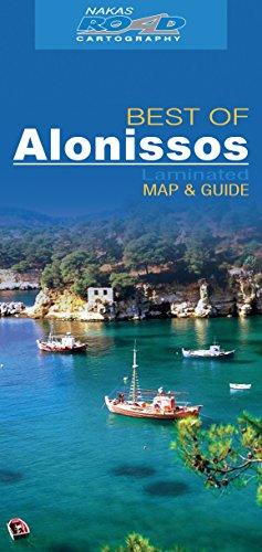 Alonissos best of road ed. wp por Road Editions