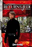 Star Wars: Episode 6 Return of the Jedi (Star Wars Cinemanga)