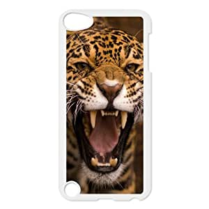 Ipod Touch 5 Cases, Jaguar Cases for Ipod Touch 5 {White}