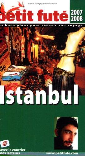 Petit Futé Istanbul par Dominique Auzias, Jean-Paul Labourdette, Levent Ugürlu, Jan Schimdt-Whitley