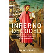 Inferno Decoded: The essential companion to the myths, mysteries and locations of Dan Brown's Inferno