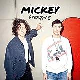 Overtime (Lp+Mp3+Poster) [Vinyl LP]