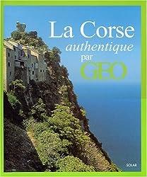 Corse authentique