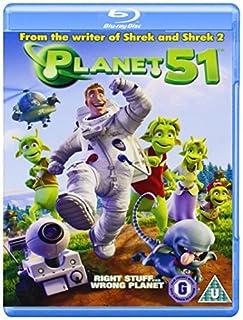 Planet 51 [Blu-ray] [2017] (B0030DGHM4) | Amazon price tracker / tracking, Amazon price history charts, Amazon price watches, Amazon price drop alerts