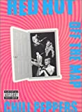 Red Hot Chili Peppers : Off The Map [VHS]