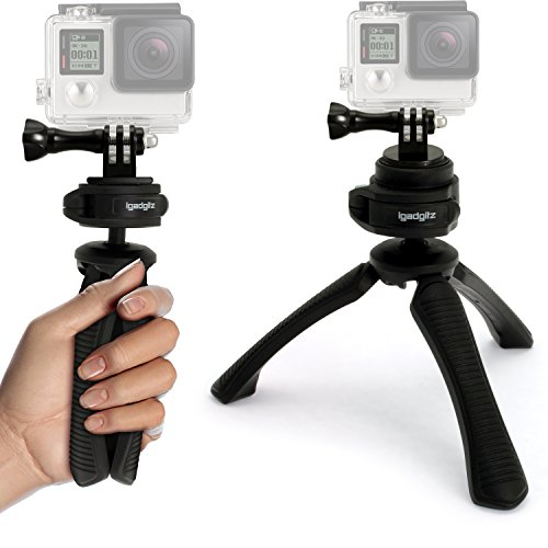 igadgitz-pt310-mini-lightweight-table-top-stand-tripod-and-grip-stabilizer-adaptor-mount-thumb-screw
