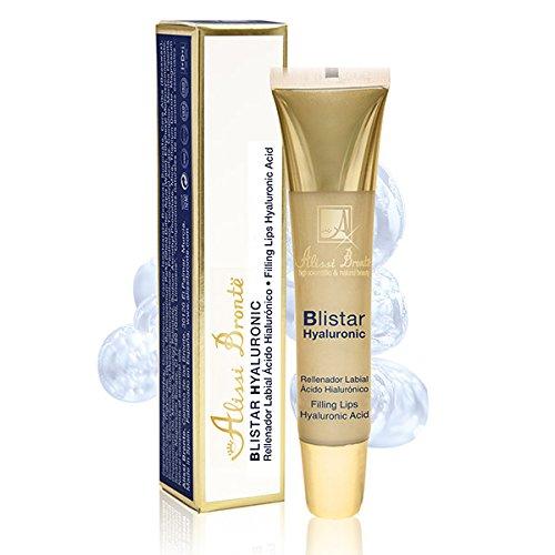 BLISTAR HYALURONIC Rellenador Labial Acido Hialuronico 15 ml