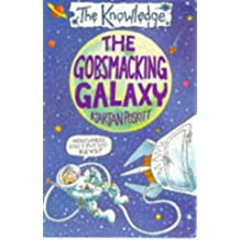 Gobsmacking Galaxy (The Knowledge)