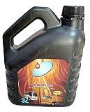#4: PUREROL PREMIUM CF-4 15W-40 DIESEL ENGINE OIL (3 Lit)
