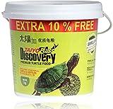 #7: Taiyo Pluss Discovery Turtle Food, 1kg 10% FREE