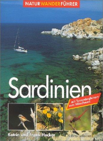 Naturwanderführer: Sardinien