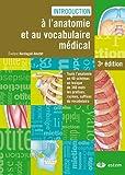 Anatomie et vocabulaire médical