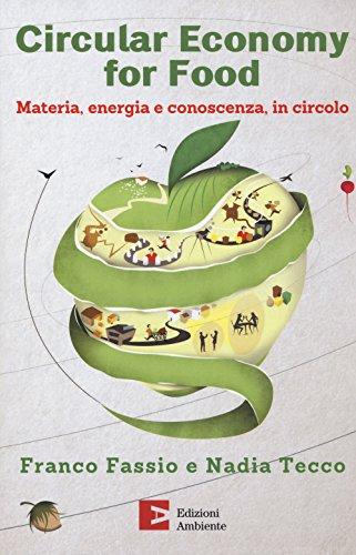Circular economy for food. Materia, energia e conoscenza, in circolo