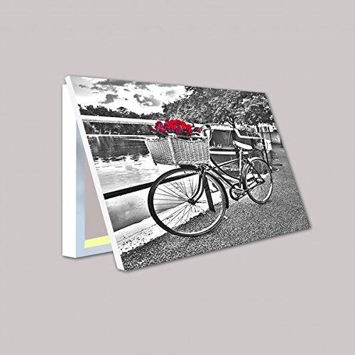 molduras-y-cuadros-garcia-cubrecontador-bicicleta-con-rosas-rojas-dv-ig5623-madera-color-blanco-tama