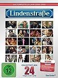 Die Lindenstraße - Das komplette 24. Jahr, Folgen 1197-1248 (Collector's Box Limited Edition,10 Discs)