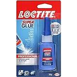 Professional Super Glue, 20 gram Tube