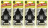Little-Trees Black Ice Little Tree Air F...