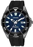 Citizen Eco-Drive Herren-Taucheruhr Promaster Marine BN0205-10L