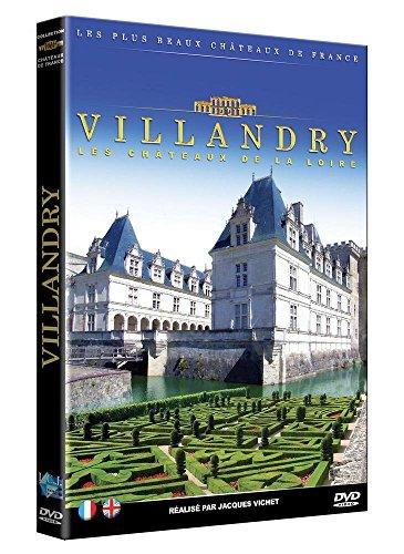 Châteaux de France : villandry [FR Import] - Chateau Villandry