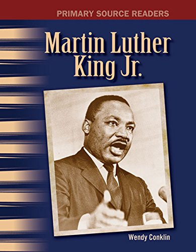 Martin Luther King Jr. (Spanish version) (Social Studies Readers)