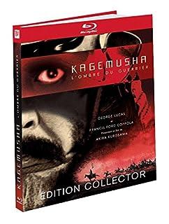 Kagemusha : l'ombre du guerrier [Édition Digibook Collector + Livret] (B006CWM6LG) | Amazon price tracker / tracking, Amazon price history charts, Amazon price watches, Amazon price drop alerts