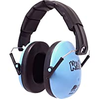 Edz Kidz Ear Defenders (Blue)