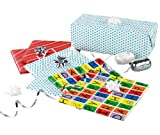 infactory 14-teiliges Geschenkverpackungs-Set für Geburtstage
