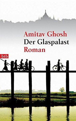 Der Glaspalast: Roman