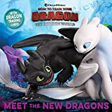 Meet the New Dragons (How To Train Your Dragon: Hidden World)