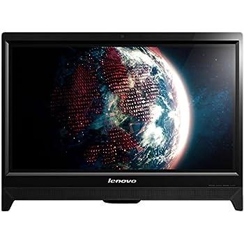 Lenovo C260 57328204 19.5-inch All-in-one Desktop PC (pentium Quad Core_J2900/2GB/500GB/Win 8.1/Intel Hd Graphics), Black