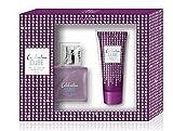 Geschenkset Cloud 11 Celebration Cube Woman Parfum 100ml + Duschgel 150ml