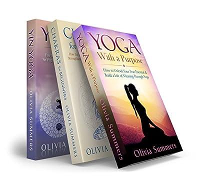 Yoga Mastery Box Set #2: Yoga With a Purpose, Chakras for Beginners and Yin Yoga (English Edition)