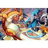 Puzzle House - Stills de Jeux de Pokémon - PT, Puzzle en Bois, Animation Japonaise,...