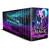 Fall into Magic: A Paranormal Romance and Urban Fantasy Collection