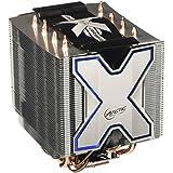 ARCTIC Freezer XTREME Rev. 2 - Prozessorkühler für Power-User - kompatibel mit Intel- bis zu 160 Watt Kühlleistung durch 120 mm PWM-Lüfter