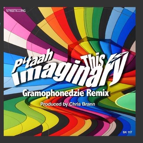 This Is Imaginary (Gramophonedzie Remix)