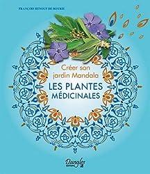 Créer son jardin Mandala - Les plantes médicinales