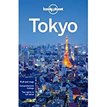 Tokyo by Hornyak, Timothy ( Author ) ON Aug-01-2012, Paperback