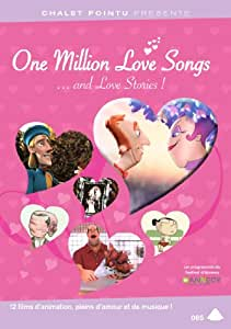 A Million Love Songs ... and Love Stories !