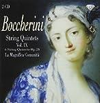 String Quintets Op.28 Vol